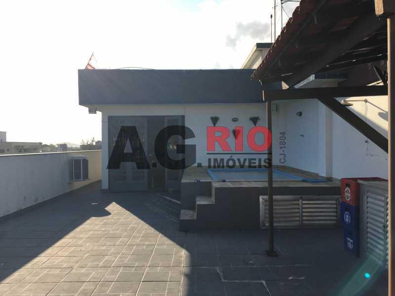 19 - Cobertura 3 quartos à venda Rio de Janeiro,RJ - R$ 900.000 - VVCO30033 - 20