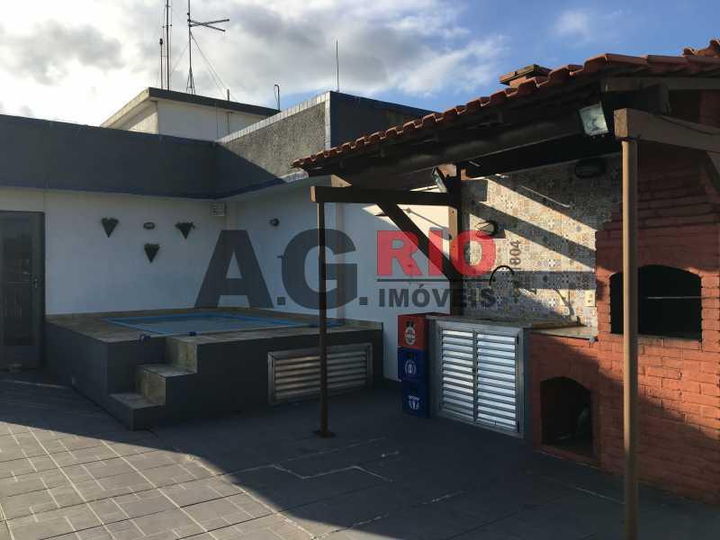 20 - Cobertura 3 quartos à venda Rio de Janeiro,RJ - R$ 900.000 - VVCO30033 - 21
