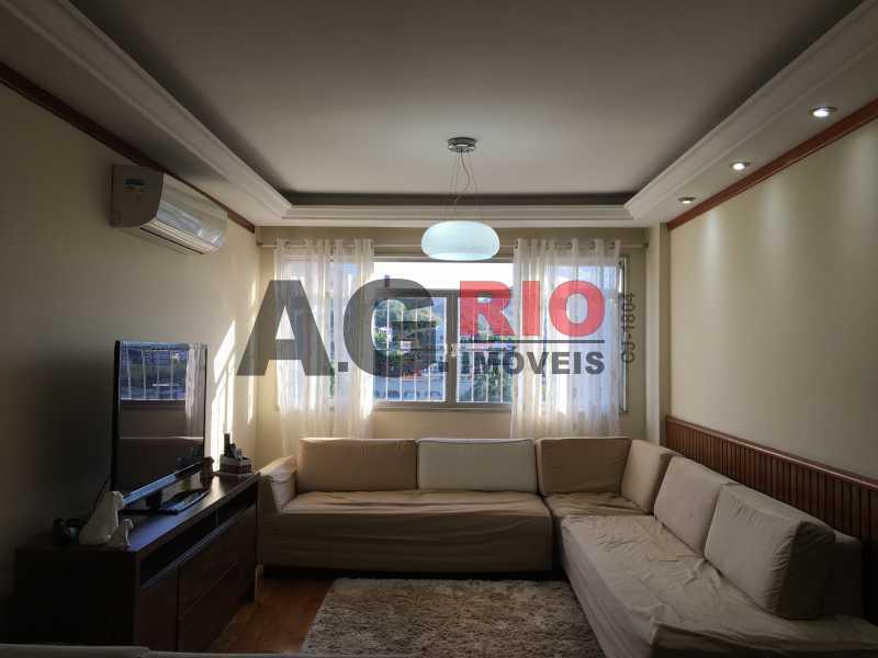 1 - Cobertura 3 quartos à venda Rio de Janeiro,RJ - R$ 900.000 - VVCO30033 - 1