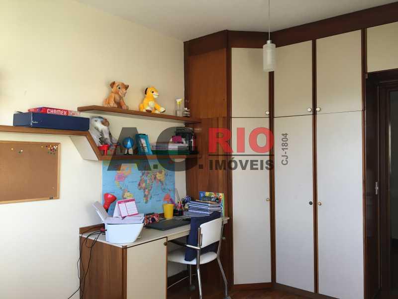 6 - Cobertura 3 quartos à venda Rio de Janeiro,RJ - R$ 900.000 - VVCO30033 - 7