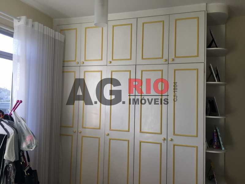 7 - Cobertura 3 quartos à venda Rio de Janeiro,RJ - R$ 900.000 - VVCO30033 - 8