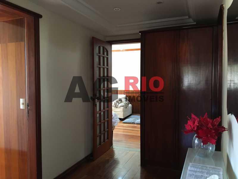 8 - Cobertura 3 quartos à venda Rio de Janeiro,RJ - R$ 900.000 - VVCO30033 - 9