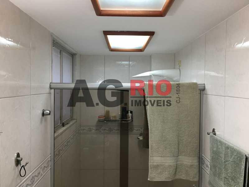 9 - Cobertura 3 quartos à venda Rio de Janeiro,RJ - R$ 900.000 - VVCO30033 - 10