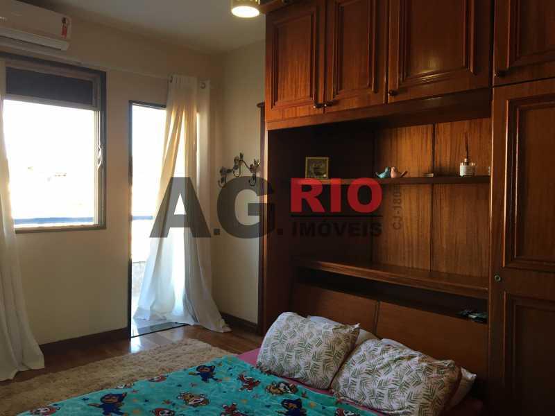 10 - Cobertura 3 quartos à venda Rio de Janeiro,RJ - R$ 900.000 - VVCO30033 - 11