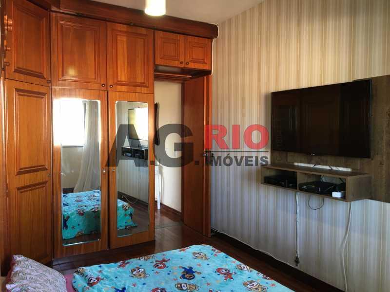 11 - Cobertura 3 quartos à venda Rio de Janeiro,RJ - R$ 900.000 - VVCO30033 - 12