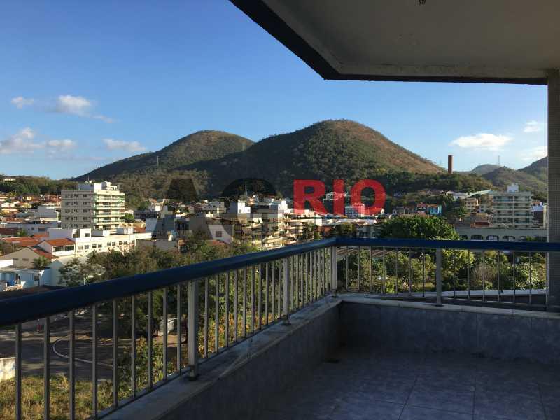 15 - Cobertura 3 quartos à venda Rio de Janeiro,RJ - R$ 900.000 - VVCO30033 - 16