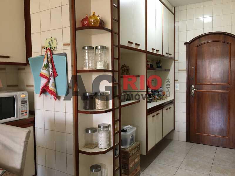3 - Cobertura 3 quartos à venda Rio de Janeiro,RJ - R$ 900.000 - VVCO30033 - 4