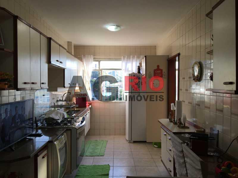 4 - Cobertura 3 quartos à venda Rio de Janeiro,RJ - R$ 900.000 - VVCO30033 - 5