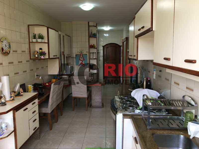 5 - Cobertura 3 quartos à venda Rio de Janeiro,RJ - R$ 900.000 - VVCO30033 - 6