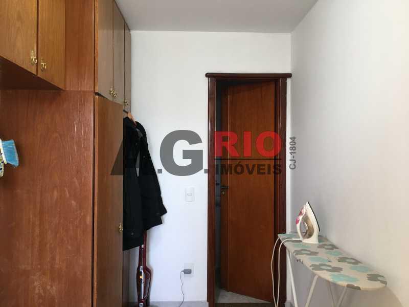 13 - Cobertura 3 quartos à venda Rio de Janeiro,RJ - R$ 900.000 - VVCO30033 - 14