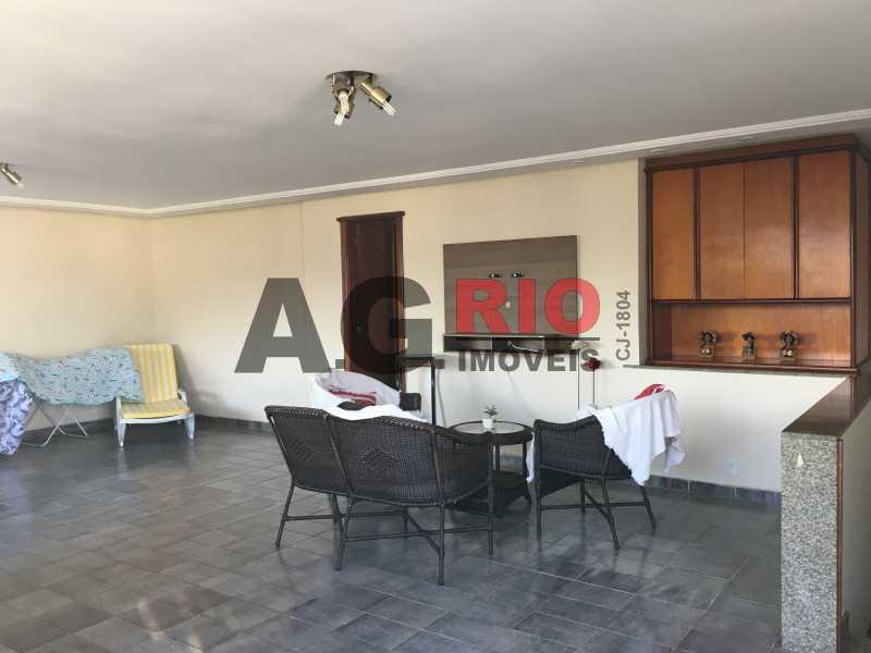 14 - Cobertura 3 quartos à venda Rio de Janeiro,RJ - R$ 900.000 - VVCO30033 - 15