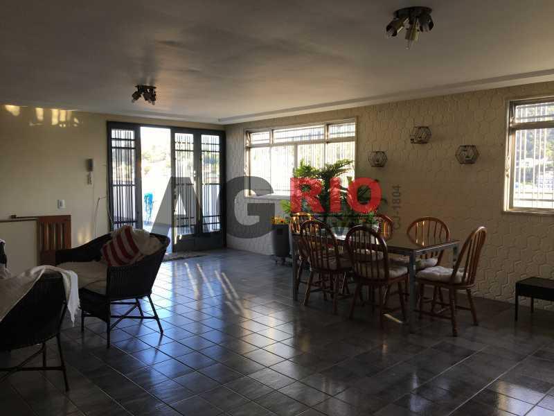 16 - Cobertura 3 quartos à venda Rio de Janeiro,RJ - R$ 900.000 - VVCO30033 - 17
