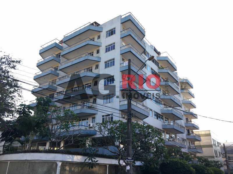 21 - Cobertura 3 quartos à venda Rio de Janeiro,RJ - R$ 900.000 - VVCO30033 - 22