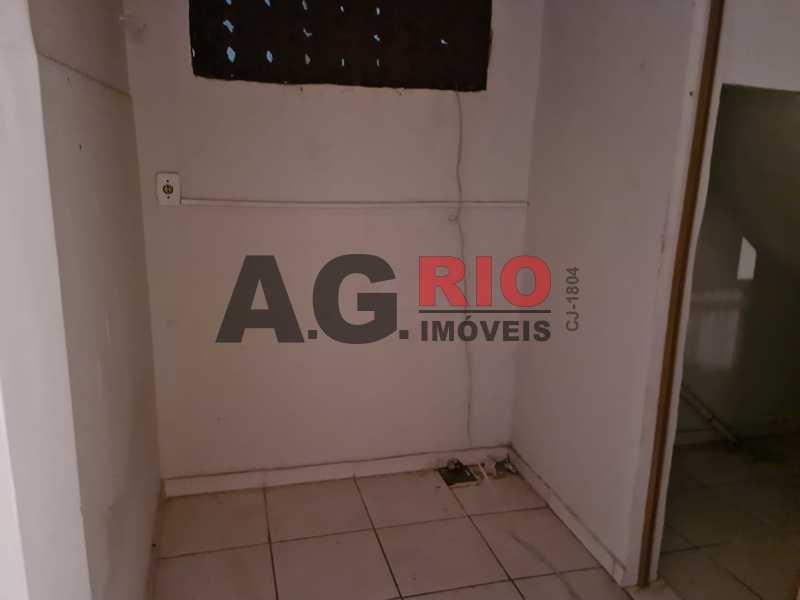 WhatsApp Image 2020-08-28 at 1 - Apartamento 2 quartos à venda Rio de Janeiro,RJ - R$ 190.000 - VVAP20728 - 9