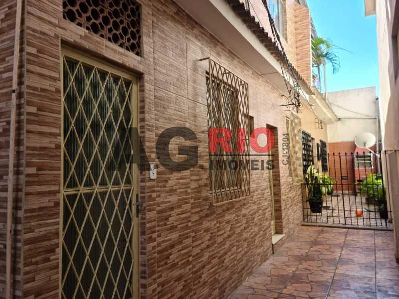 WhatsApp Image 2020-08-28 at 1 - Apartamento 2 quartos à venda Rio de Janeiro,RJ - R$ 190.000 - VVAP20728 - 1
