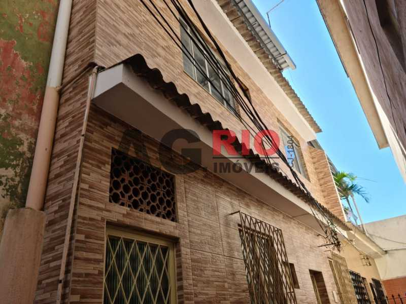 WhatsApp Image 2020-08-28 at 1 - Apartamento 2 quartos à venda Rio de Janeiro,RJ - R$ 190.000 - VVAP20728 - 11