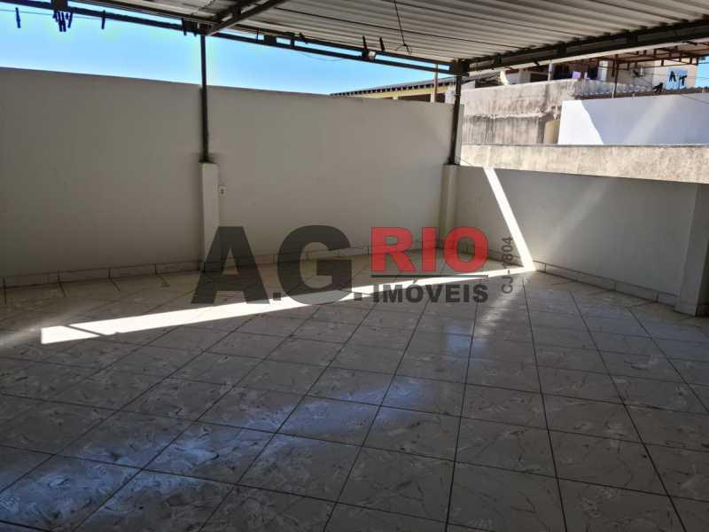 WhatsApp Image 2020-08-28 at 1 - Apartamento 2 quartos à venda Rio de Janeiro,RJ - R$ 190.000 - VVAP20728 - 17