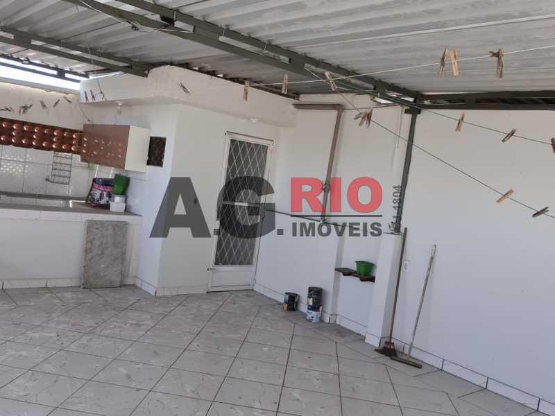 WhatsApp Image 2020-08-28 at 1 - Apartamento 2 quartos à venda Rio de Janeiro,RJ - R$ 190.000 - VVAP20728 - 19