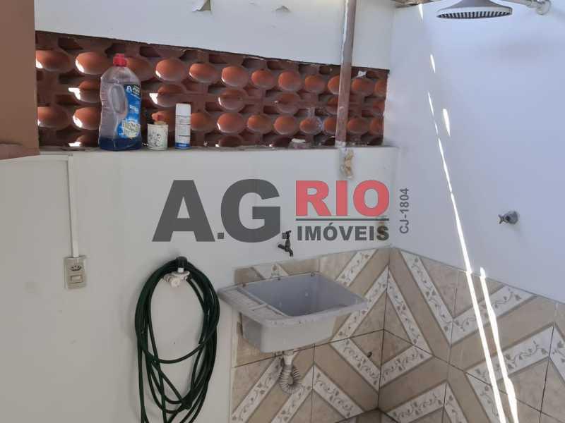 WhatsApp Image 2020-08-28 at 1 - Apartamento 2 quartos à venda Rio de Janeiro,RJ - R$ 190.000 - VVAP20728 - 20
