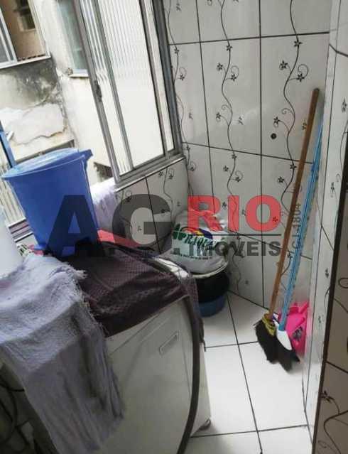 WhatsApp Image 2020-08-28 at 1 - Apartamento 2 quartos à venda Rio de Janeiro,RJ - R$ 165.000 - VVAP20729 - 6