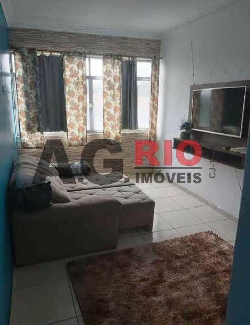 WhatsApp Image 2020-08-28 at 1 - Apartamento 2 quartos à venda Rio de Janeiro,RJ - R$ 165.000 - VVAP20729 - 1