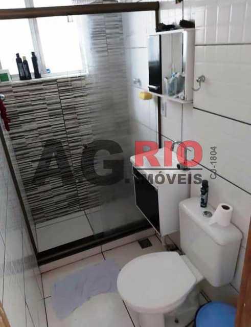 WhatsApp Image 2020-08-28 at 1 - Apartamento 2 quartos à venda Rio de Janeiro,RJ - R$ 165.000 - VVAP20729 - 9
