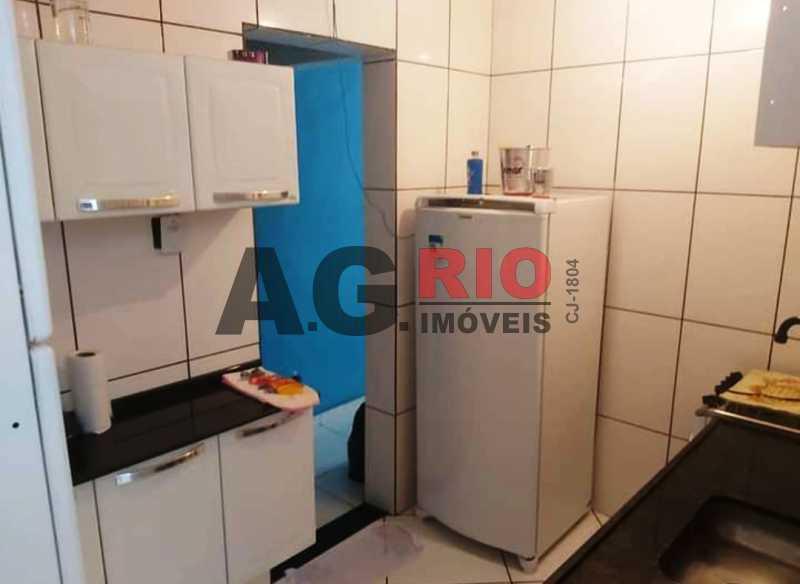 WhatsApp Image 2020-08-28 at 1 - Apartamento 2 quartos à venda Rio de Janeiro,RJ - R$ 165.000 - VVAP20729 - 8