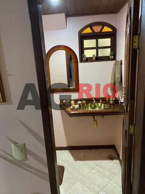WhatsApp Image 2020-08-26 at 1 - Casa em Condomínio 3 quartos à venda Rio de Janeiro,RJ - R$ 1.450.000 - VVCN30114 - 12