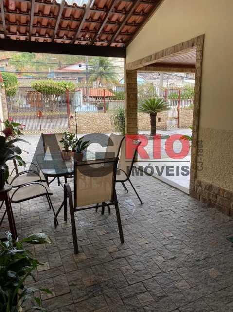 WhatsApp Image 2020-08-26 at 1 - Casa em Condomínio 3 quartos à venda Rio de Janeiro,RJ - R$ 1.450.000 - VVCN30114 - 14