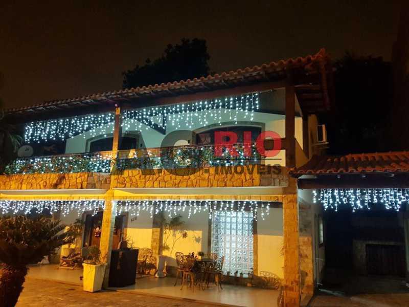 WhatsApp Image 2020-08-26 at 1 - Casa em Condomínio 3 quartos à venda Rio de Janeiro,RJ - R$ 1.450.000 - VVCN30114 - 17