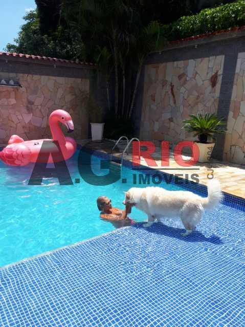 WhatsApp Image 2020-08-26 at 1 - Casa em Condomínio 3 quartos à venda Rio de Janeiro,RJ - R$ 1.450.000 - VVCN30114 - 22