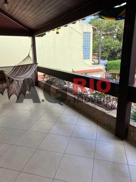 WhatsApp Image 2020-08-26 at 1 - Casa em Condomínio 3 quartos à venda Rio de Janeiro,RJ - R$ 1.450.000 - VVCN30114 - 23
