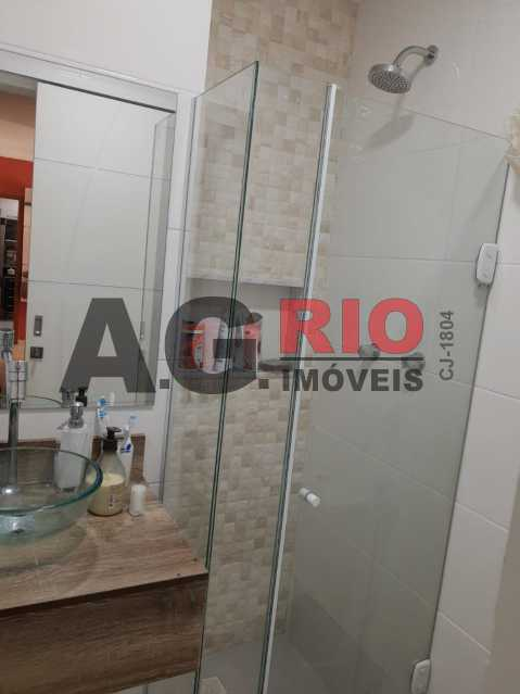 WhatsApp Image 2020-09-01 at 1 - Apartamento 2 quartos à venda Rio de Janeiro,RJ - R$ 230.000 - VVAP20733 - 10