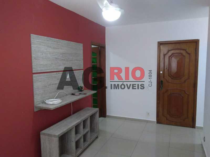WhatsApp Image 2020-09-01 at 1 - Apartamento 2 quartos à venda Rio de Janeiro,RJ - R$ 230.000 - VVAP20733 - 1