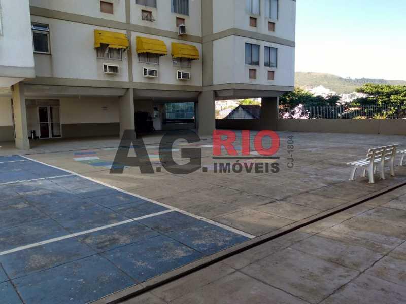 WhatsApp Image 2020-09-01 at 1 - Apartamento 2 quartos à venda Rio de Janeiro,RJ - R$ 230.000 - VVAP20733 - 21