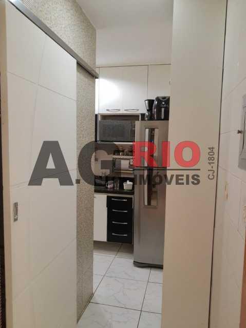 WhatsApp Image 2020-09-01 at 1 - Apartamento 2 quartos à venda Rio de Janeiro,RJ - R$ 230.000 - VVAP20733 - 13