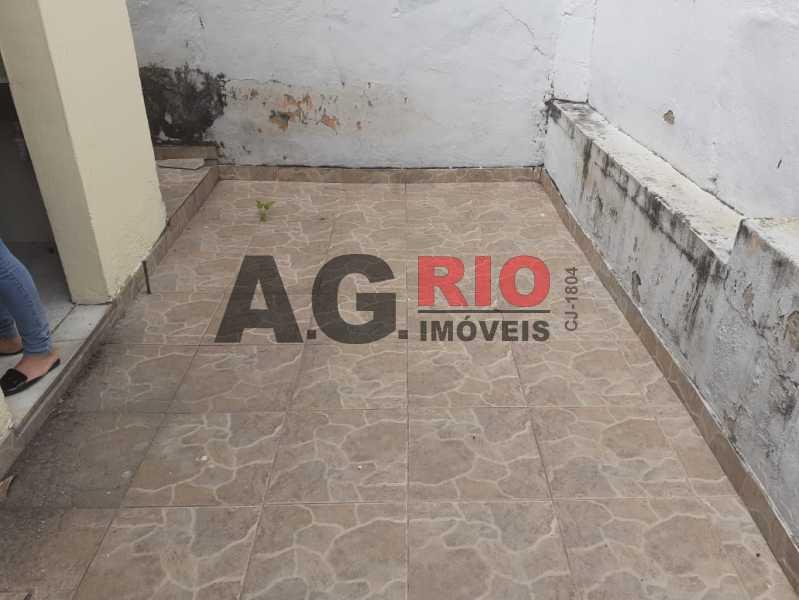 WhatsApp Image 2020-09-10 at 1 - Casa 2 quartos à venda Rio de Janeiro,RJ - R$ 249.900 - TQCA20030 - 5