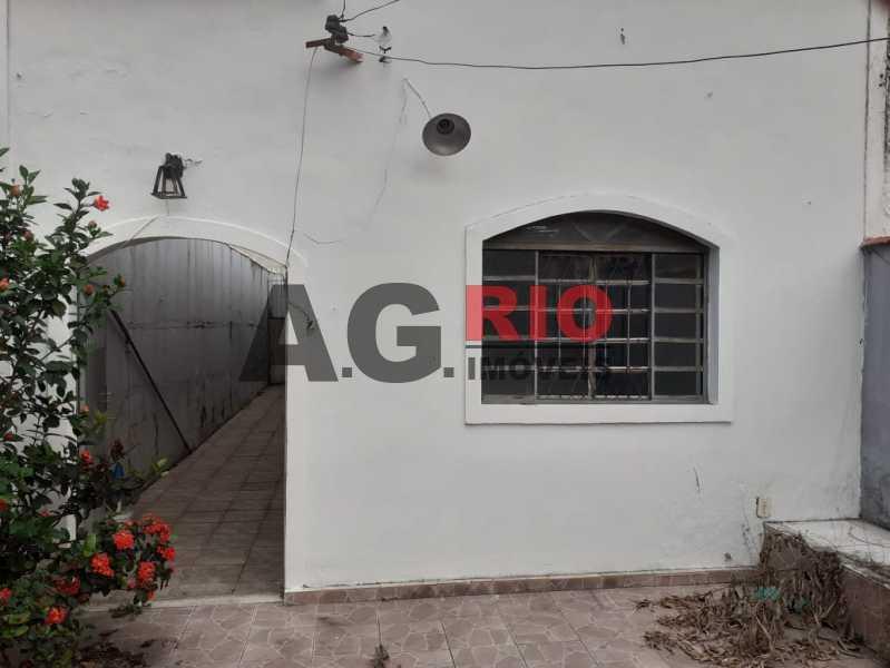 WhatsApp Image 2020-09-10 at 1 - Casa 2 quartos à venda Rio de Janeiro,RJ - R$ 249.900 - TQCA20030 - 1