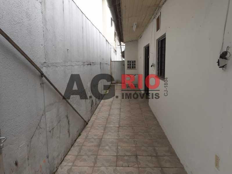 WhatsApp Image 2020-09-10 at 1 - Casa 2 quartos à venda Rio de Janeiro,RJ - R$ 249.900 - TQCA20030 - 4