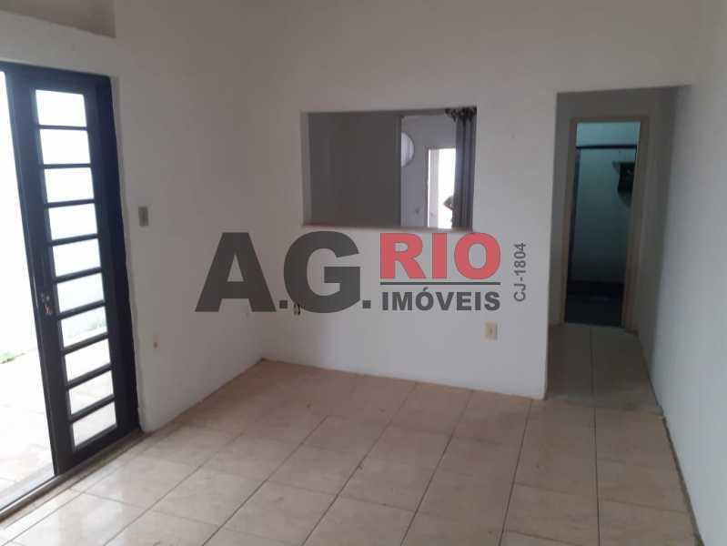WhatsApp Image 2020-09-10 at 1 - Casa 2 quartos à venda Rio de Janeiro,RJ - R$ 249.900 - TQCA20030 - 8