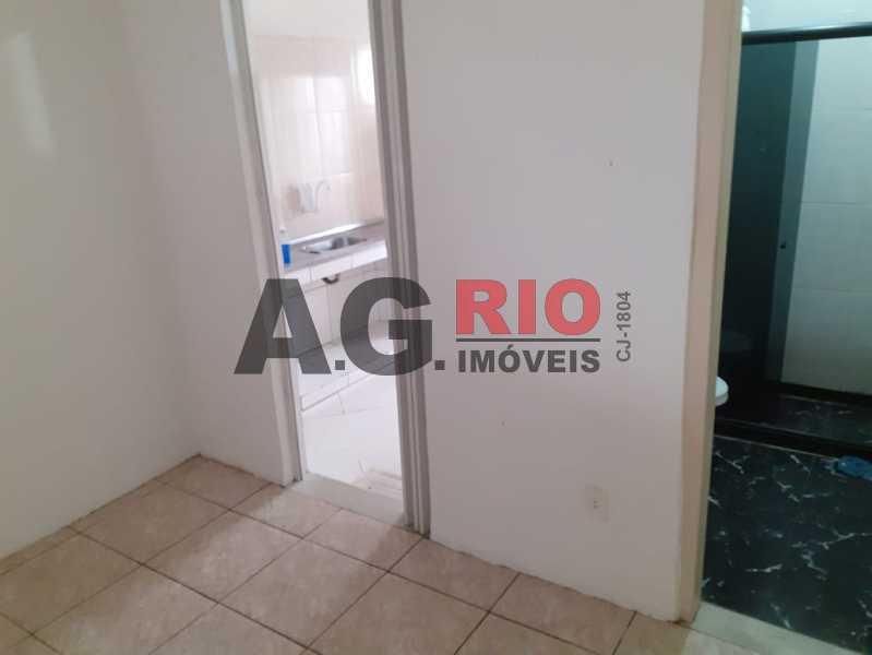 WhatsApp Image 2020-09-10 at 1 - Casa 2 quartos à venda Rio de Janeiro,RJ - R$ 249.900 - TQCA20030 - 17