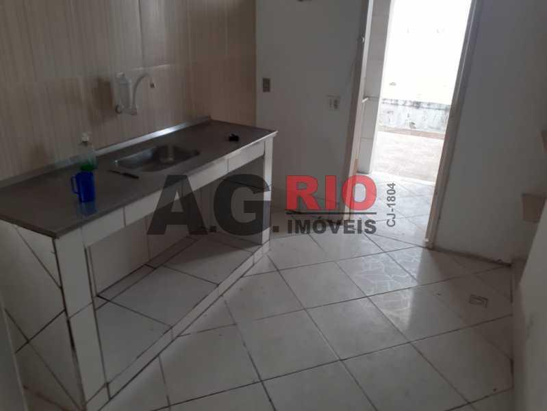 WhatsApp Image 2020-09-10 at 1 - Casa 2 quartos à venda Rio de Janeiro,RJ - R$ 249.900 - TQCA20030 - 9
