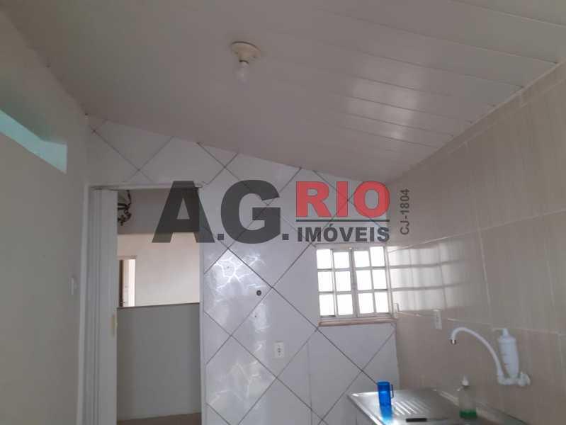 WhatsApp Image 2020-09-10 at 1 - Casa 2 quartos à venda Rio de Janeiro,RJ - R$ 249.900 - TQCA20030 - 11