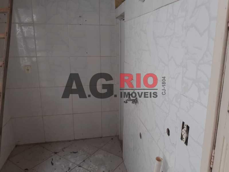 WhatsApp Image 2020-09-10 at 1 - Casa 2 quartos à venda Rio de Janeiro,RJ - R$ 249.900 - TQCA20030 - 18