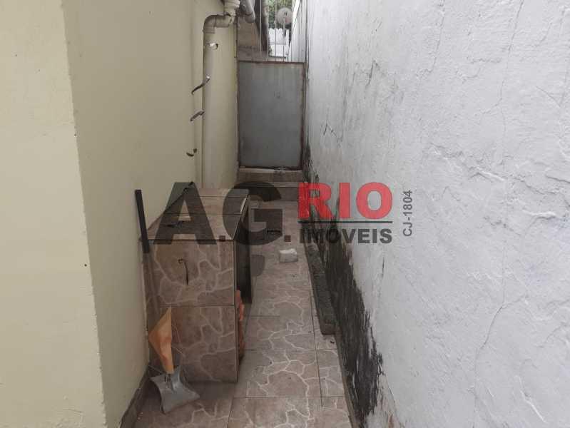 WhatsApp Image 2020-09-10 at 1 - Casa 2 quartos à venda Rio de Janeiro,RJ - R$ 249.900 - TQCA20030 - 20