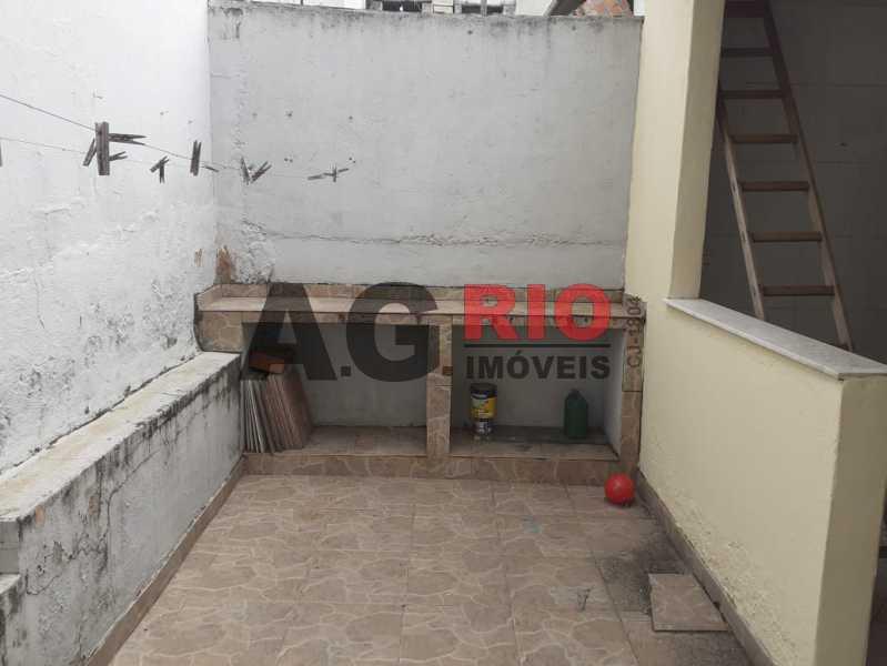 WhatsApp Image 2020-09-10 at 1 - Casa 2 quartos à venda Rio de Janeiro,RJ - R$ 249.900 - TQCA20030 - 21