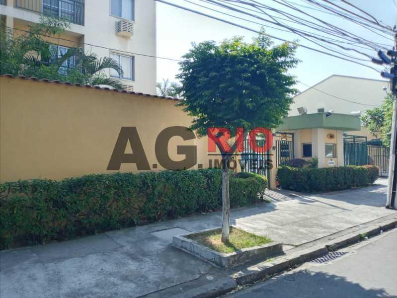 WhatsApp Image 2020-09-17 at 1 - Apartamento 2 quartos à venda Rio de Janeiro,RJ - R$ 210.000 - VVAP20744 - 1