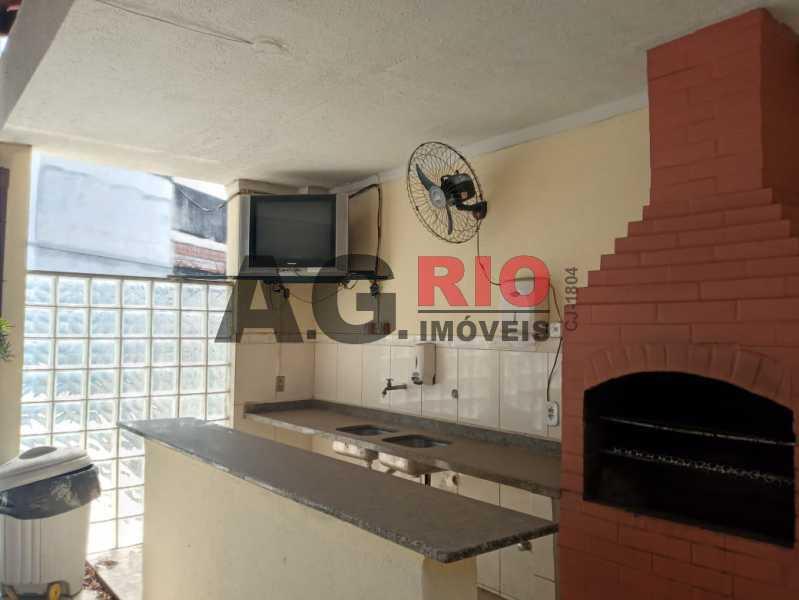 WhatsApp Image 2020-09-17 at 1 - Apartamento 2 quartos à venda Rio de Janeiro,RJ - R$ 210.000 - VVAP20744 - 4