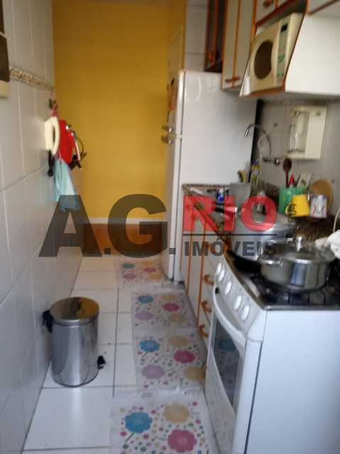 WhatsApp Image 2020-09-17 at 1 - Apartamento 2 quartos à venda Rio de Janeiro,RJ - R$ 210.000 - VVAP20744 - 9