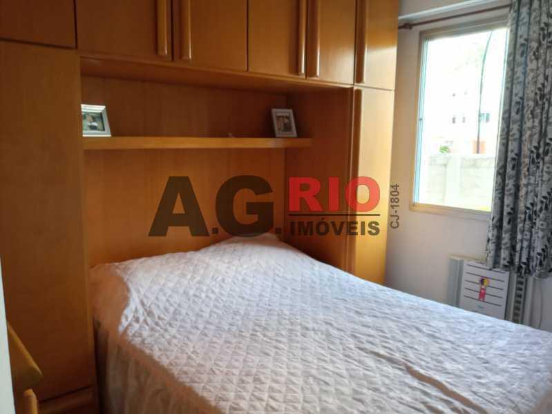 WhatsApp Image 2020-09-17 at 1 - Apartamento 2 quartos à venda Rio de Janeiro,RJ - R$ 210.000 - VVAP20744 - 20
